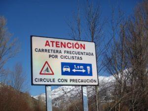 chiti silniční značka
