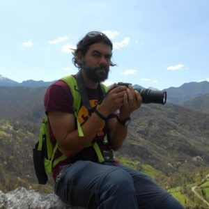 nacho fotograf