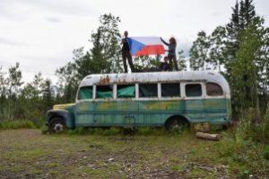 magic bus-český